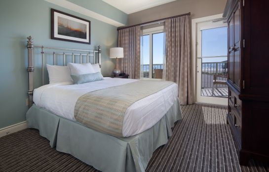 Habitación Holiday Inn Club Vacations GALVESTON BEACH RESORT
