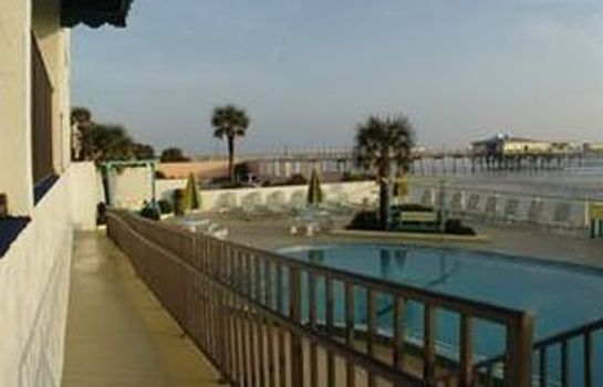 Info Celebrity Resorts Daytona Beach Shores
