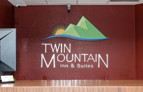 Receptie Twin Mountain Inn & Suites