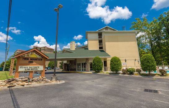 Picture Twin Mountain Inn & Suites