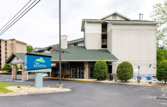 Info Twin Mountain Inn & Suites