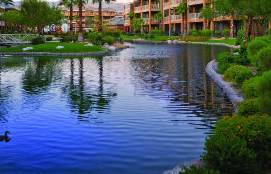 Vista esterna WORLDMARK INDIO