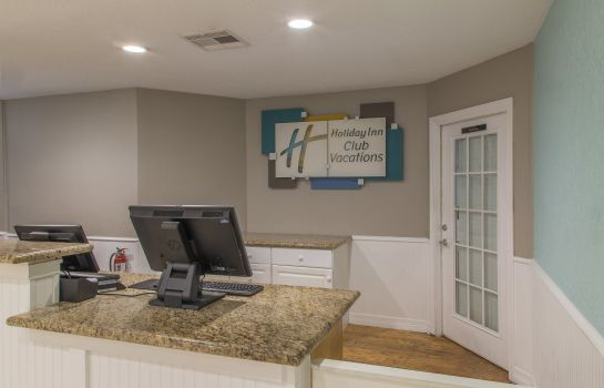 Hotelhal Holiday Inn Club Vacations Galveston - Seaside Resort