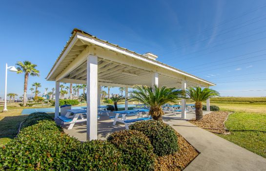 Conference room Holiday Inn Club Vacations GALVESTON SEASIDE RESORT
