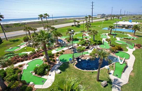 Info Holiday Inn Club Vacations Galveston - Seaside Resort