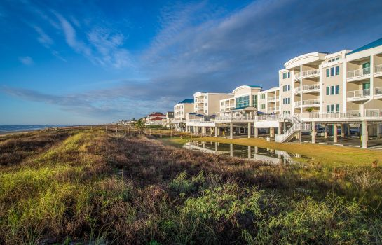 Information Holiday Inn Club Vacations GALVESTON SEASIDE RESORT
