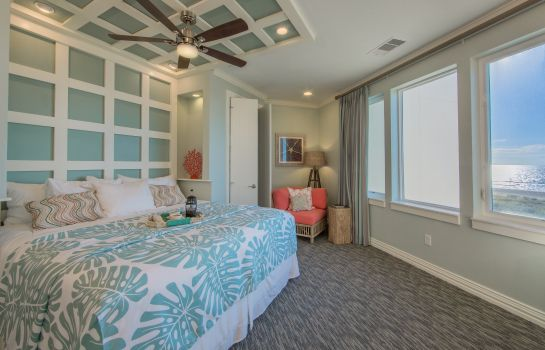 Kamers Holiday Inn Club Vacations Galveston - Seaside Resort