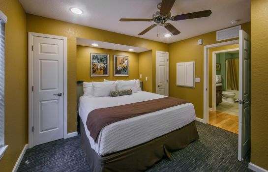 Room Holiday Inn Club Vacations GALVESTON SEASIDE RESORT