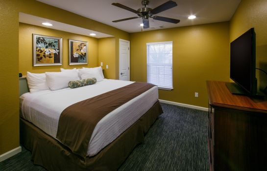 Zimmer Holiday Inn Club Vacations GALVESTON SEASIDE RESORT