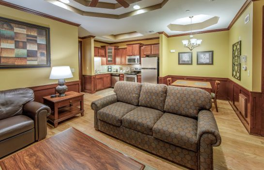 Chambre Holiday Inn Club Vacations GALVESTON SEASIDE RESORT