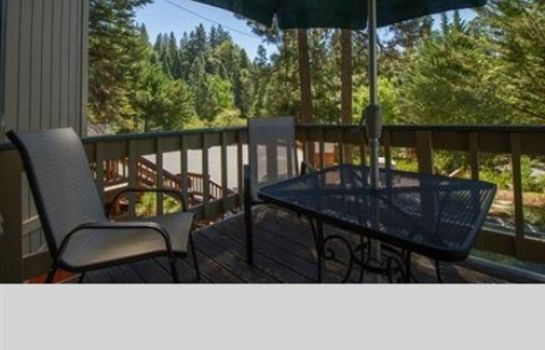 Chambre MOUNTAIN RETREAT RESORT-ARNOLD
