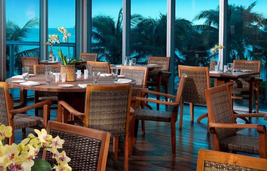Restaurant Sole Miami Noble House Resort