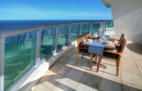 Suite SOLE ON THE OCEAN
