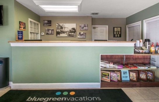 Hall Ascend Resort Collection Bluegreen Vacations Orlando Sunshine