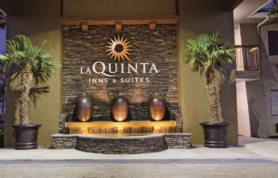 Außenansicht La Quinta Inn and Suites San Jose Airport