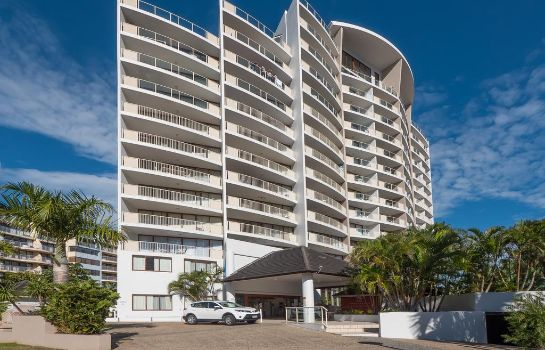 Information Broadbeach Savannah