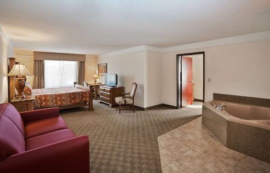 Suite La Quinta Inn & Suites Dodge City