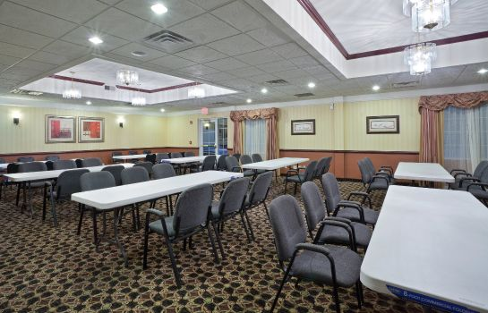 Tagungsraum La Quinta Inn & Suites Dodge City