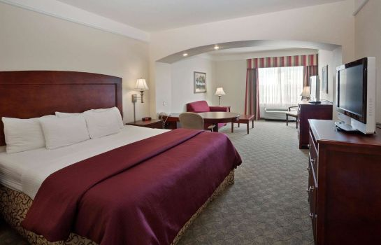 Zimmer La Quinta Inn Ste Dodge City