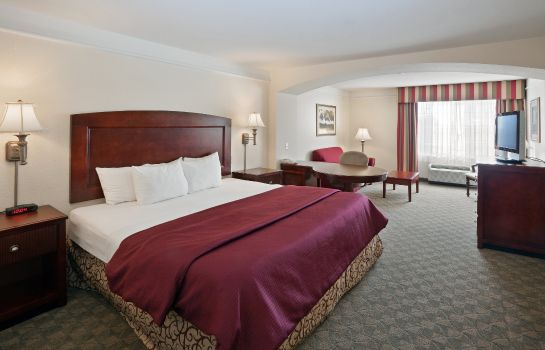 Zimmer La Quinta Inn & Suites Dodge City