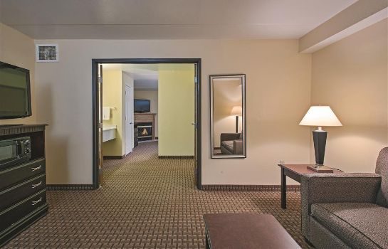 Kamers La Quinta Inn and Suites Ft. Wayne