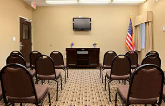 Sala de reuniones Microtel Inn & Suites by Wyndham Jacksonville Airport