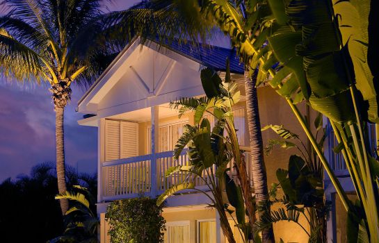 Exterior view Havana Cabana Key West