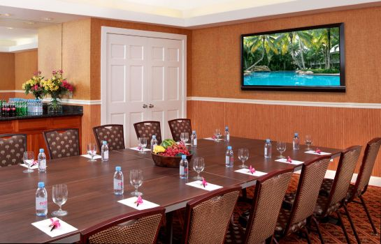 Conference room Havana Cabana Key West