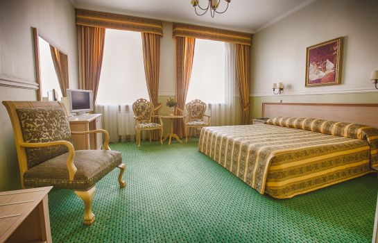 Junior Suite Hermitage