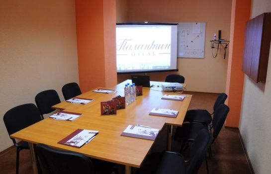Conference room Palantin Hotel