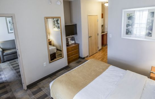 Suite MainStay Suites Casper