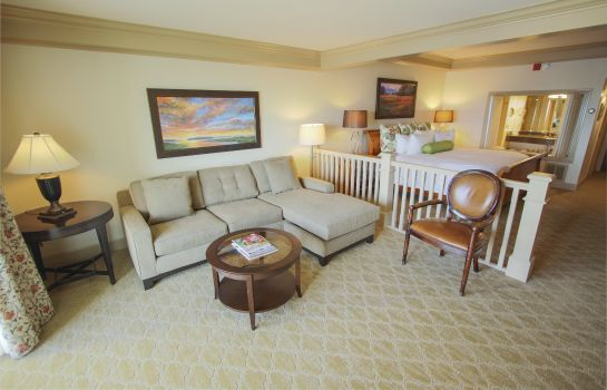 Suite Hotel Bellwether LIFESTYLE