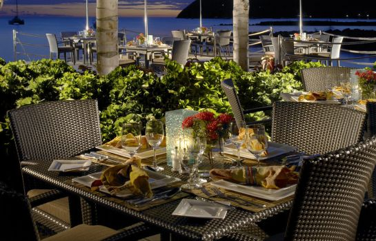 Restauracja The Landings Resort & Spa by Elegant Hotels