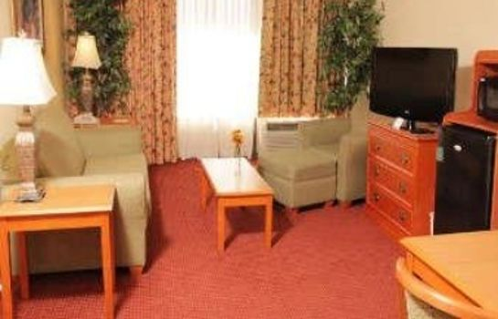 Kamers Howard Johnson by Wyndham Atlanta Airport/College Park