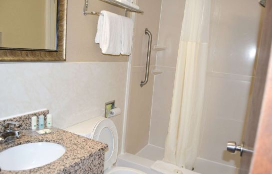 Suite Quality Inn Raynham