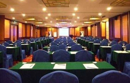 Conference room Fulitai International Hotel Yantai