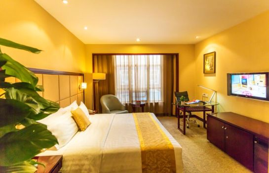 Single room (standard) Fulitai International Hotel Yantai
