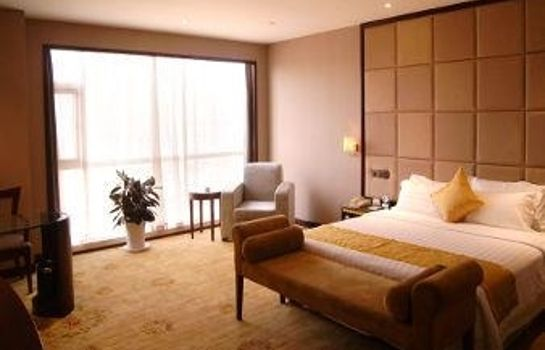 Room Fulitai International Hotel Yantai