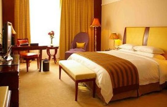 Room RAMADA PLAZA WUXI