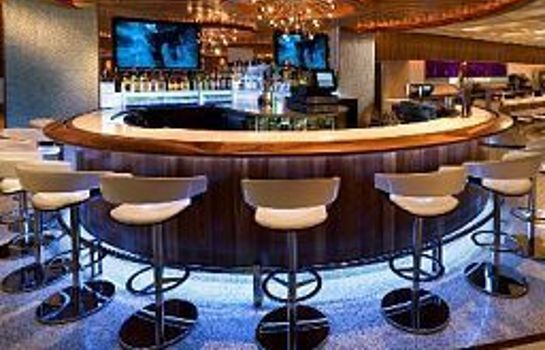 Hotel bar Hard Rock Hotel San Diego