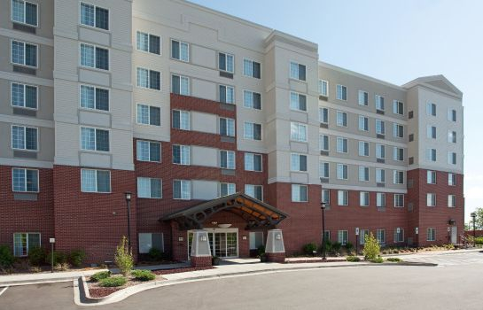 Außenansicht Staybridge Suites DENVER INTERNATIONAL AIRPORT