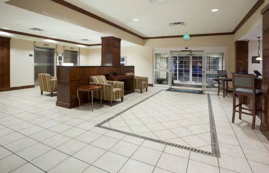 Hotelhalle Staybridge Suites DENVER INTERNATIONAL AIRPORT