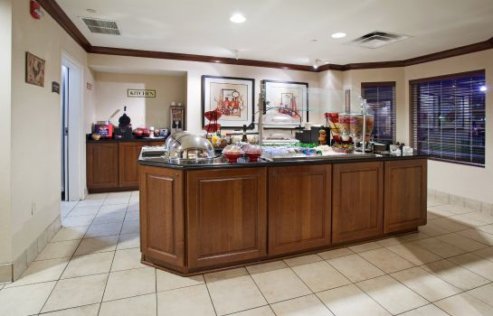 Restaurant Staybridge Suites DENVER INTERNATIONAL AIRPORT