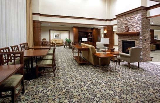 Restaurante Staybridge Suites DENVER INTERNATIONAL AIRPORT