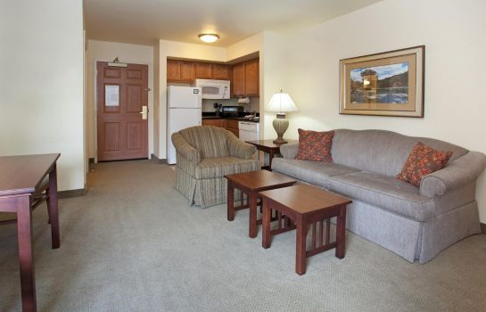 Suite Staybridge Suites DENVER INTERNATIONAL AIRPORT