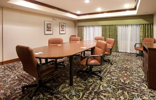 Sala de reuniones Staybridge Suites DENVER INTERNATIONAL AIRPORT