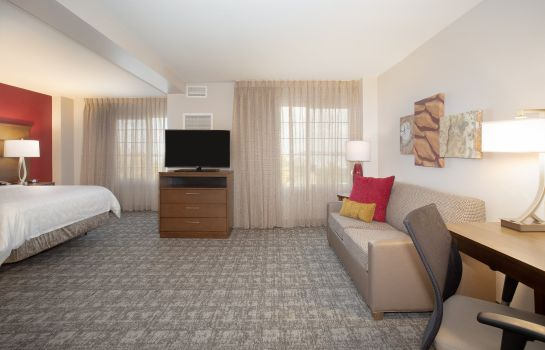 Zimmer Staybridge Suites DENVER INTERNATIONAL AIRPORT