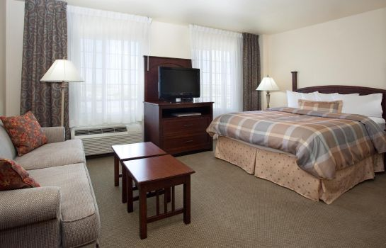 Habitación Staybridge Suites DENVER INTERNATIONAL AIRPORT