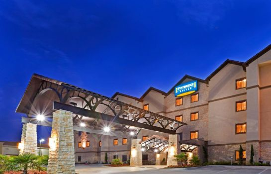 Vue extérieure Staybridge Suites DFW AIRPORT NORTH