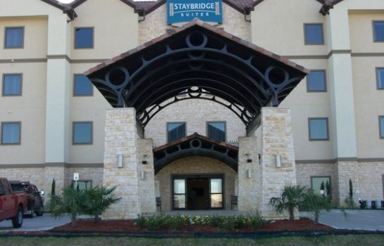 Exterior view Staybridge Suites DFW AIRPORT NORTH